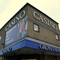 Grosvenor Casino - Huddersfield